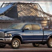 2010 dodge ram 2500 laramie crew cab side 1 175x175 at Dodge History & Photo Gallery