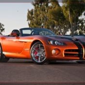 2010 dodge viper srt10 roadster front 175x175 at Dodge History & Photo Gallery
