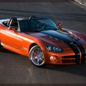 2010 dodge viper srt10 roadster front 2 175x175 at Dodge History & Photo Gallery