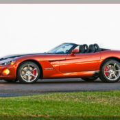 2010 dodge viper srt10 roadster side 175x175 at Dodge History & Photo Gallery