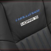 2010 mopar challenger interior 4 175x175 at Dodge History & Photo Gallery