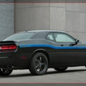 2010 mopar challenger rear side 175x175 at Dodge History & Photo Gallery