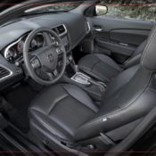 2011 dodge avenger interior 175x175 at Dodge History & Photo Gallery