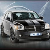 2011 dodge caliber mopar edition front 175x175 at Dodge History & Photo Gallery