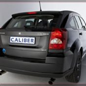 2011 dodge caliber mopar edition rear 175x175 at Dodge History & Photo Gallery