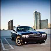2011 dodge challenger rt front 4 175x175 at Dodge History & Photo Gallery