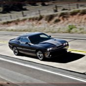 2011 dodge challenger rt front side 2 175x175 at Dodge History & Photo Gallery
