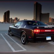 2011 dodge challenger rt rear 2 175x175 at Dodge History & Photo Gallery