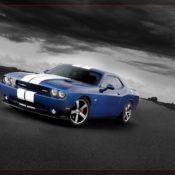 2011 dodge challenger srt8 392 front 2 175x175 at Dodge History & Photo Gallery