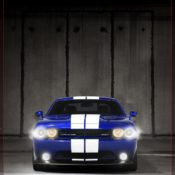 2011 dodge challenger srt8 392 front 4 175x175 at Dodge History & Photo Gallery
