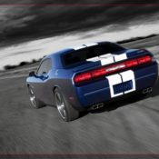 2011 dodge challenger srt8 392 rear 175x175 at Dodge History & Photo Gallery