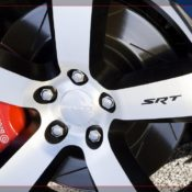 2011 dodge challenger srt8 392 wheel 175x175 at Dodge History & Photo Gallery