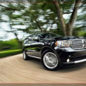 2011 dodge durango front 10 175x175 at Dodge History & Photo Gallery