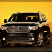 2011 dodge durango front 175x175 at Dodge History & Photo Gallery