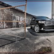 2011 dodge durango front 3 175x175 at Dodge History & Photo Gallery