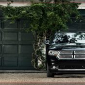 2011 dodge durango front 4 175x175 at Dodge History & Photo Gallery
