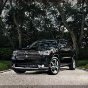 2011 dodge durango front 6 175x175 at Dodge History & Photo Gallery