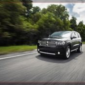 2011 dodge durango front 8 175x175 at Dodge History & Photo Gallery