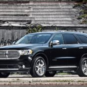 2011 dodge durango front side 175x175 at Dodge History & Photo Gallery