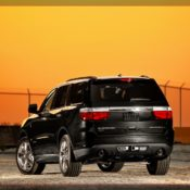 2011 dodge durango rear 175x175 at Dodge History & Photo Gallery