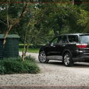 2011 dodge durango rear 2 175x175 at Dodge History & Photo Gallery