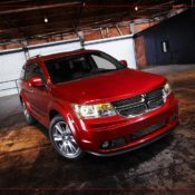 2011 dodge journey front 2 175x175 at Dodge History & Photo Gallery