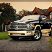2011 dodge ram laramie longhorn front 175x175 at Dodge History & Photo Gallery