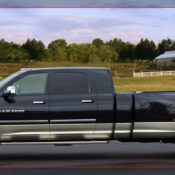 2011 dodge ram long hauler concept truck side 2 175x175 at Dodge History & Photo Gallery