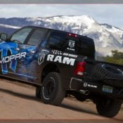 2011 dodge ram runner mopar rear side 175x175 at Dodge History & Photo Gallery