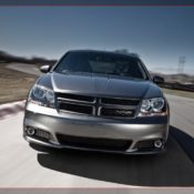 2012 dodge avenger rt front 7 175x175 at Dodge History & Photo Gallery