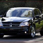 2012 dodge avenger se v6 front 175x175 at Dodge History & Photo Gallery