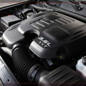 2012 dodge challenger rallye redline engine 175x175 at Dodge History & Photo Gallery