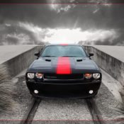 2012 dodge challenger rallye redline frfont 175x175 at Dodge History & Photo Gallery