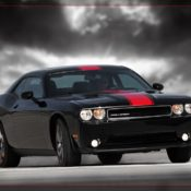 2012 dodge challenger rallye redline front 175x175 at Dodge History & Photo Gallery