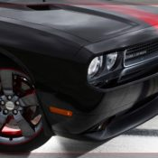 2012 dodge challenger rallye redline front 2 175x175 at Dodge History & Photo Gallery