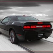 2012 dodge challenger rallye redline rear 175x175 at Dodge History & Photo Gallery