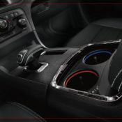 2012 dodge charger blacktop interior 175x175 at Dodge History & Photo Gallery
