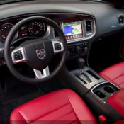 2012 dodge charger interior 5 175x175 at Dodge History & Photo Gallery