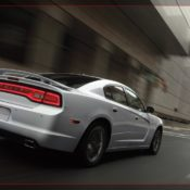 2012 dodge charger rear 175x175 at Dodge History & Photo Gallery