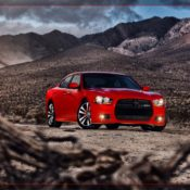 2012 dodge charger srt8 front 2 175x175 at Dodge History & Photo Gallery
