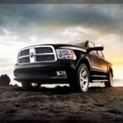 2012 ram 1500 laramie limited front 2 175x175 at Dodge History & Photo Gallery