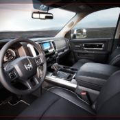2012 ram 1500 laramie limited interior 175x175 at Dodge History & Photo Gallery