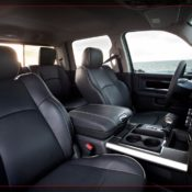 2012 ram 1500 laramie limited interior 2 175x175 at Dodge History & Photo Gallery