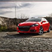 2013 dodge dart front 2 175x175 at Dodge History & Photo Gallery