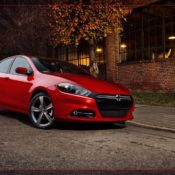 2013 dodge dart front 8 175x175 at Dodge History & Photo Gallery