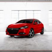 2013 dodge dart front 9 175x175 at Dodge History & Photo Gallery