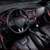 2013 dodge dart interior 3 175x175 at Dodge History & Photo Gallery