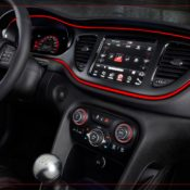 2013 dodge dart interior 4 175x175 at Dodge History & Photo Gallery