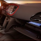 2013 dodge dart interior 9 175x175 at Dodge History & Photo Gallery