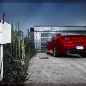 2013 dodge dart rear 175x175 at Dodge History & Photo Gallery